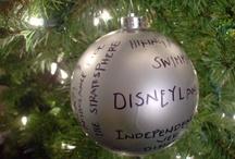 Christmas & Holiday Season Ideas