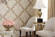Wallpaper Love / by CasaBella Interiores