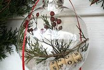 Christmas Stuff / by Deb Parmlee
