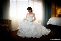 Bride Fashion at the Sterling Ballroom