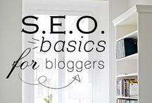 Business and Blogging / Educational tips for bloggers turning their hobby into a business.