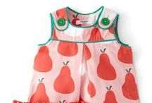 Gifts of Pink / Sweet gifts, decorations and clothing for baby girls.