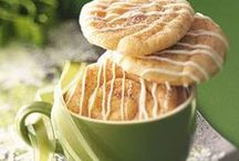 Cookie Recipes / by Deb Parmlee