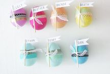 easter. / Easter diy projects and decor