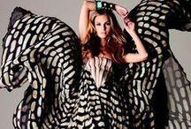 Engagement shoot womens fashion