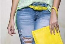 Jeans Outfits / denim dreams