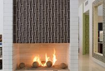 Fireplace / by CasaBella Interiores
