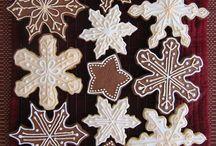 Gingerbread / GINGERBREAD | LEBKUCHEN | PEPPERKAKE
