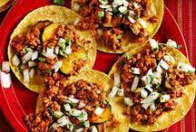 Mexican recipes  / by Patricia Alonso