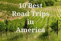 Travel Tips & Trips / The best travel tips and tricks for finding your perfect destination.