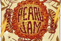 5 against 1 / Pearl Jam / by --- ᏩᏚᎵᏏ ---