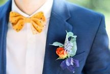 For the Groom / Style