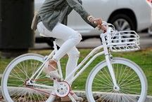 City Bike Looks