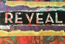 Reveal / One Little Word 2015