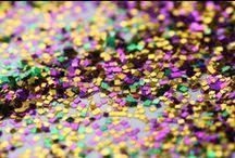 Mardi Gras - NOLA Style