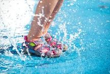 Adventure Line pediped® / Incaltaminte sport pentru copii destinata activitatilor in aer liber.