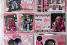 Project NL (Project Life) / Project NL is het antwoord op de vraag naar Nederlandstalige Project Life producten. Project NL is ook de naam van de lijn Project Life producten uitgebracht door Marianne Design B.V. Zoek je meer inspiratie of wil je laten zien wat jij gemaakt hebt met Project NL, doe dan mee in onze facebookgroep: https://www.facebook.com/groups/ProjectNL/ / by Marianne Design