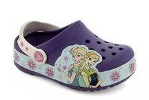 Walk in Comfort, Wear in Style / Incaltaminte Crocs pentru copii