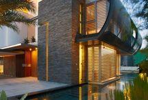 Arquitetura / by CasaBella Interiores