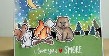 Love You S'more (Lawn Fawn)