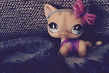 Lps diy customs
