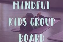 Mindful Kids Group Board / Pins for mindful kids! Anything related to mindful kids, education, games & activities, living intentionally, and other resources.   If you want to become a collaborator, send an email to [megan@learninglotuses.com]!