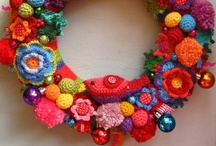 crochet / by Jane Swanson