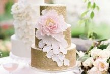 CAKES / by Style by Design