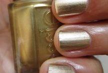 nail polish love / by Caitlin Cawley