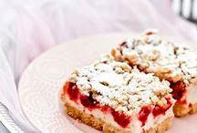 Przepisy - ciasta, ciasteczka