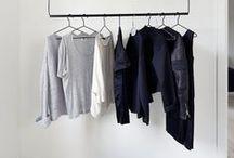 closet love / by Caitlin Cawley