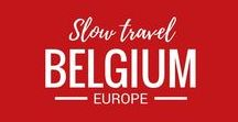Beautiful Belgium / From Flanders to Wallonia and Brussels in the middle - We love everything travel in Belgium has to offer.