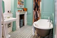 Beautiful Bathrooms / by Style by Design