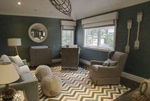 Baby Bedrooms / by Style by Design