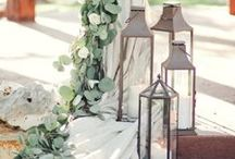 WEDDING CEREMONY DECOR / by Style by Design