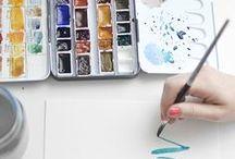 Blogerka i Art Journal