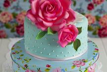 Have my cake and eat it too / by Dianna Houle