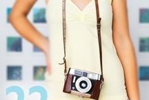 Blogerka i Fotografia / Jak robić piękne zdjęcia