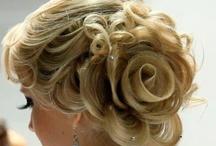 Wedding Hair / by Enduring Promises