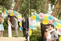 Wedding Spaces / by Enduring Promises