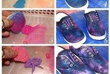 Crafts, DIY and tutorials / by Pendientera