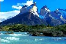 Landscapes - Central & South America / by Tim