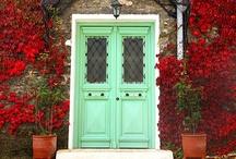 Doors Open / by Tim