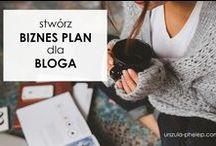 Biznes, Blogowanie i Social Media / Porady blogowe, biznesowe i marketingowe dla blogera