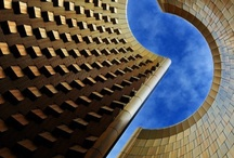 Architectural Shapes / by Tim