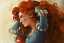 Disney / by Robyn Cain