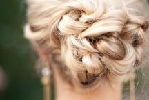 Hair / by Liz Bradley