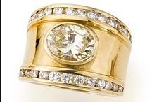 Jewelry/Gems I Love / by Cheryl Ramey