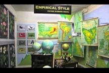 Empirical Style videos.