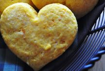 iCook Bread / still looking for a way to make these gluten free (aip) / by Tammy Rogers